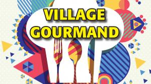 Village Gourmand à Romilly-sur-Seine du 5 au 8 octobre