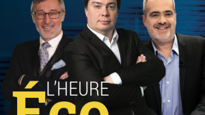 L'Heure Eco
