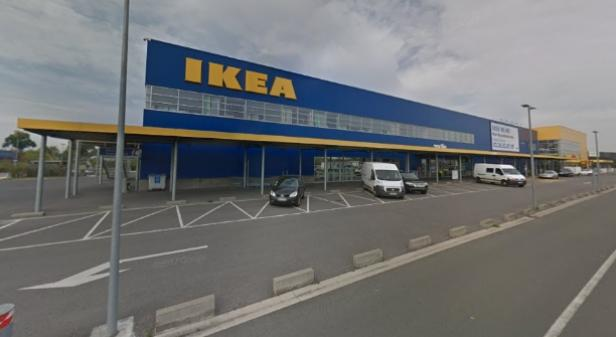 Canal 32 - Ikea : un point de retrait à Pont-Sainte-Marie