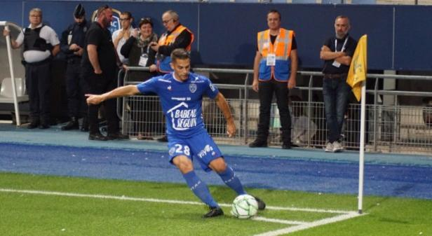 Canal 32 - L2 / Estac-Caen (2-1) : LE DIAPORAMA PHOTOS DU MATCH