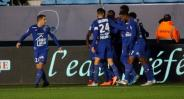 Estac-Rodez (1-0) : le DIAPORAMA PHOTOS du match