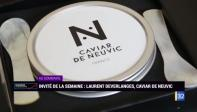 Business Club de France - Caviar de Neuvic