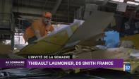 Business Club de France des Entrepreneurs - DS Smith