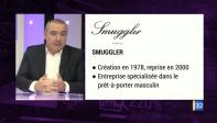 Business Club de France des Entrepreneurs - Smuggler