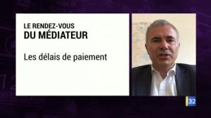 Business Club, l'interview flash éco 3 - attention aux délais de paiement !