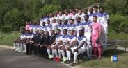 Estac : l'heure de la photo officielle
