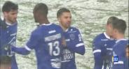 Ligue 2 : Florian Tardieu permet à l'Estac de dominer Sochaux (VIDEO)