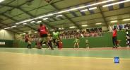 Handball : Sainte-Maure Troyes prépare son play-off