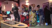 Romilly Games : un salon du jeu en tout genre