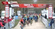 Le Troyes Cyclocross UCI a gagné son pari !