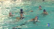 Water-polo : les Bleues en stage à Troyes