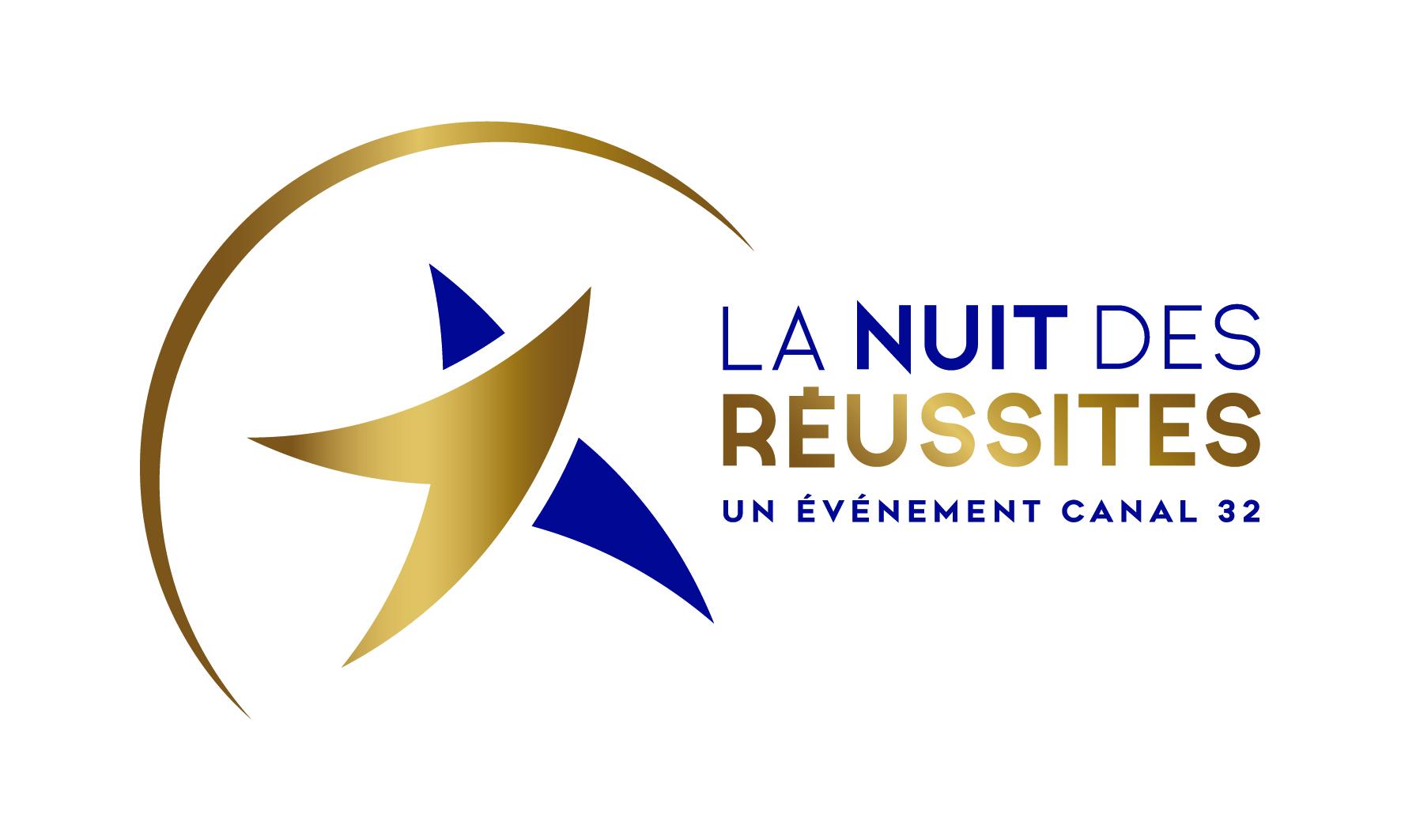 Image de la chaîne éphémère La nuit des Réussites de Canal 32.