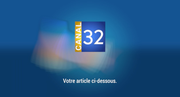 Logo Canal 32