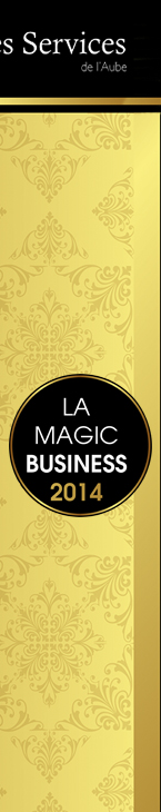Magic Business