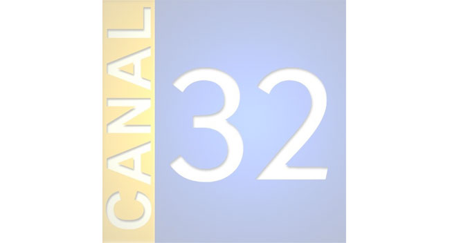 Canal 32 - Grand Format