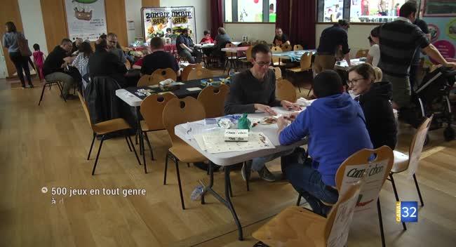 Canal 32 - 500 jeux en tout genre à découvrir à Saint-André-les-Vergers