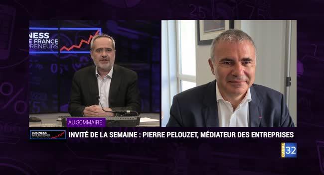 Canal 32 - Business Club de France des Entrepreneurs
