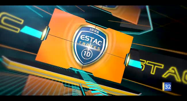 Canal 32 - Club Estac avec Daniel Masoni (3ème partie)