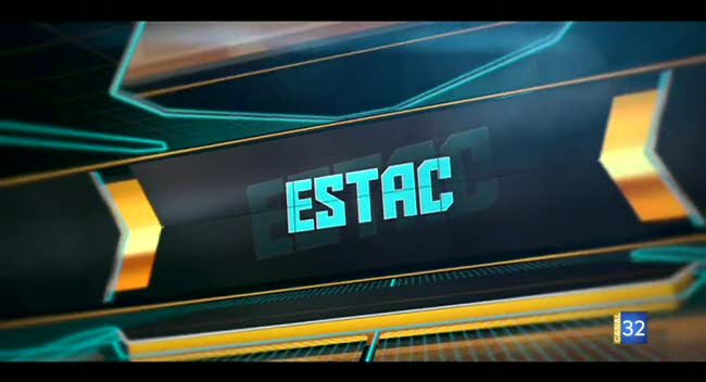 Canal 32 - Club Estac avec Xavier Thiago