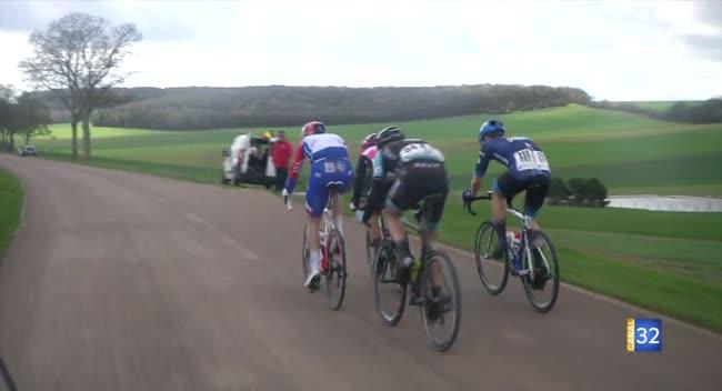 Canal 32 - Cyclisme, Pas de Paris-Troyes en 2020 ?