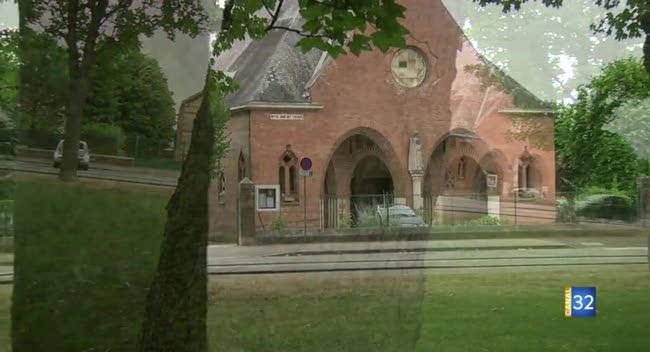 Canal 32 - Des églises pas comme les autres : ND des Trévois