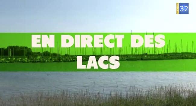 Canal 32 - En direct des lacs!