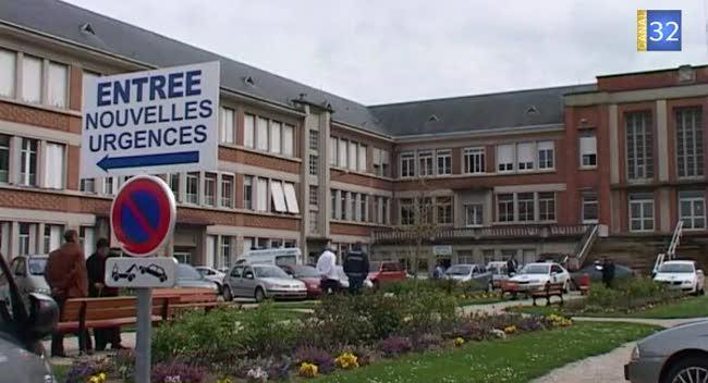 Canal 32 - Enceinte, elle est violée à l'hôpital (archives)