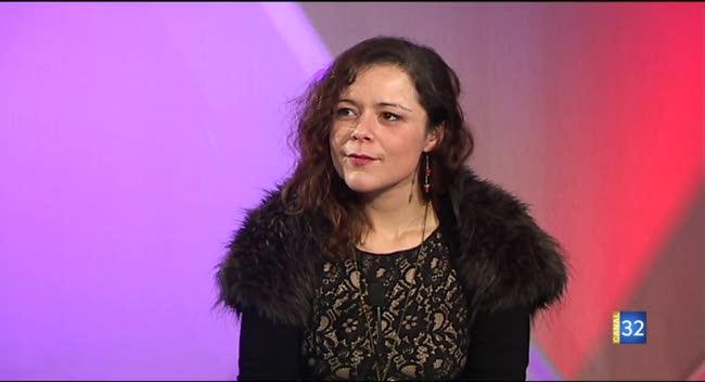 Canal 32 - Envie de sortir : Lyze Beyer en live, les oeuvres de Simone Francq et l'agenda