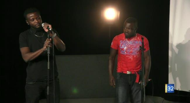 Canal 32 - Génération Y : une soirée 100% rap ce vendredi à Troyes (deuxième partie)