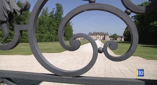 Canal 32 - Grand Format - Le château de La Motte Tilly organise sa réouverture et vous propose de se mettre au vert