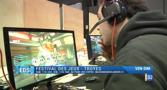 Canal 32 - Jeux, humour, concerts, noël... l'agenda de votre week-end du 8-9 décembre