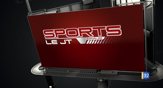 Canal 32 - Journal des sports du 21 octobre