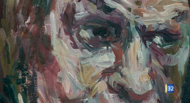 Canal 32 - La nouvelle exposition de la Galerie du Jansanet