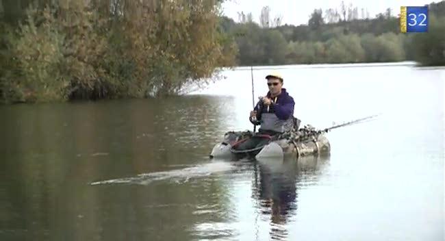 La pêche dhiver oukraina