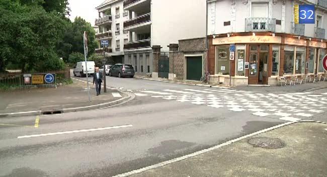 Canal 32 - La rue Général de Gaulle