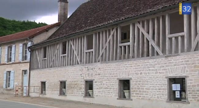 Canal 32 - L'abbaye de Clairvaux