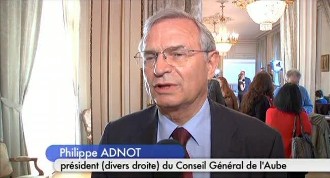Canal 32 - Législatives 2012