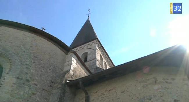 Canal 32 - L'église d'Isle-Aumont