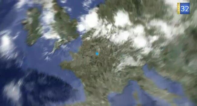 Canal 32 - les munitions chimiques de 14-18 détruites à Dampierre