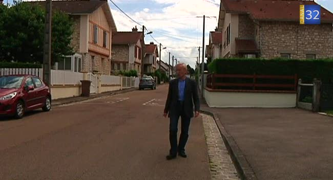 Canal 32 - Les quartiers populaires de Sainte-Savine