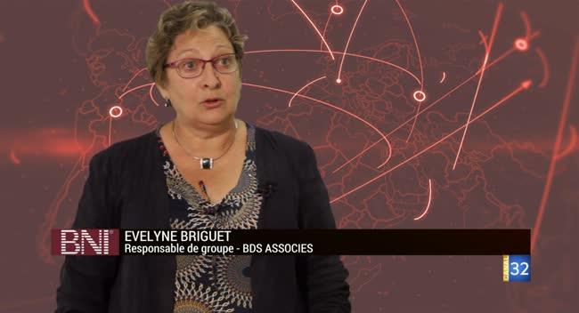 Canal 32 - Les Rencontres BNI - BDS Associés