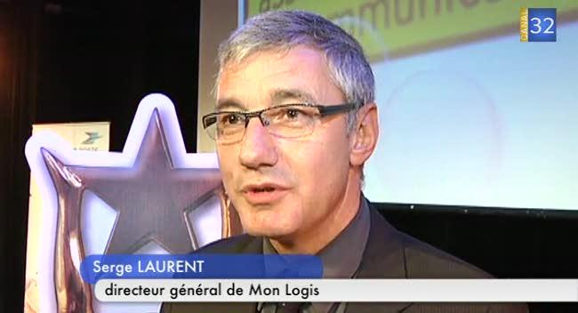 Canal 32 - Les trophées Comm. l'Aube 2013 remis