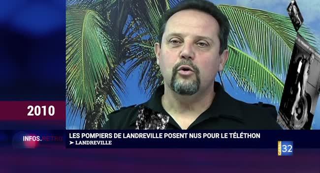 Canal 32 - L'info rétro