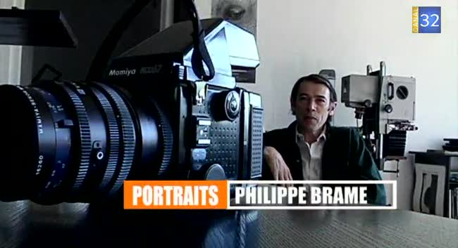 Canal 32 - Philippe Brame