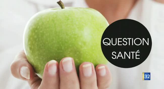 Canal 32 - Question santé- les addictions et la dépendance