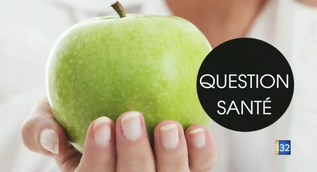 Canal 32 - Question santé