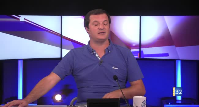 Canal 32 - RCSA, le mag