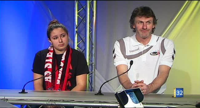 Canal 32 - Sainte Maure Troyes, le mag