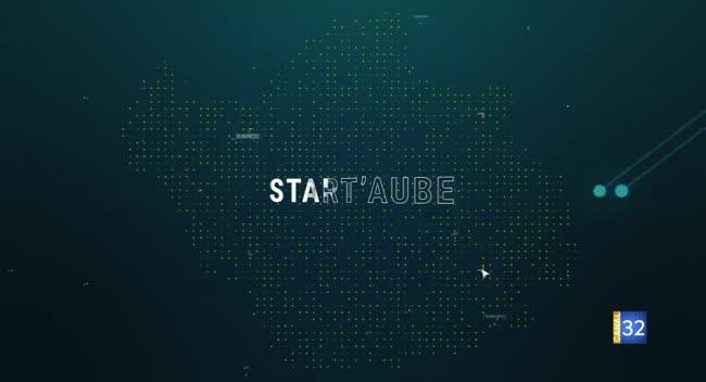 Canal 32 - Start'Aube