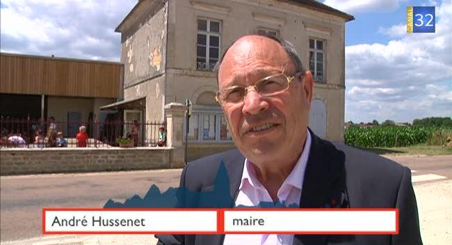 Canal 32 - Télé Village - Cussangy